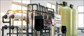 工业超纯水设备的主要用途