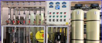 纯净水设备与矿泉水设备的区别?你必须懂得水常识