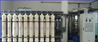 纯化水设备主要有哪些系统构造?