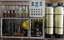0.25吨EDI超纯水设备