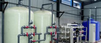12吨每小时<font color=red>工业纯水设备</font>