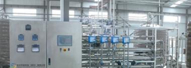 纯化水设备的管道怎么清洗?